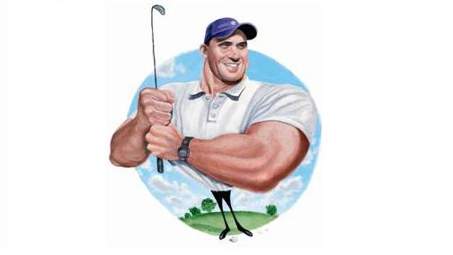 Mental Golf – Training & Trusting