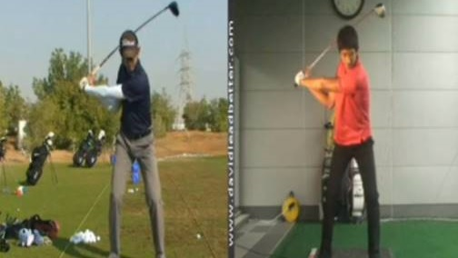 Golf Lessons Online