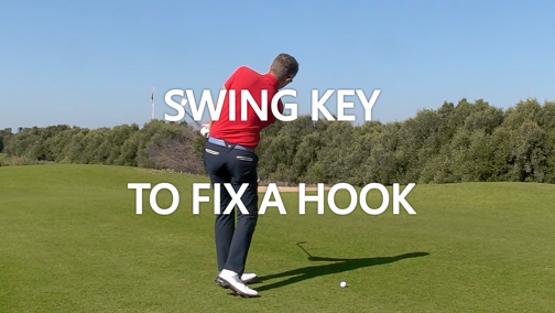 Swing Key To Fix a Hook