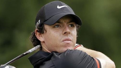 Rory McIlroy – PGA Tour  Player