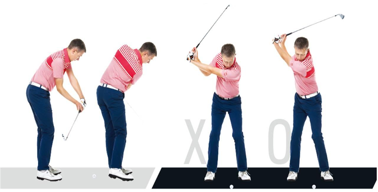 Downswing Shoulders Too Fast Swingstation