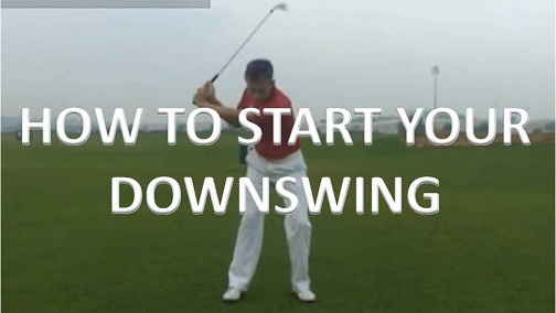 How To Start Your Downswing - SwingStation