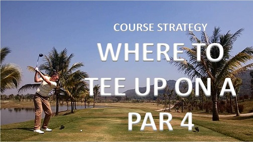 Teeing Up on a Par 4