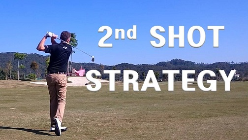 2nd Shot Strategy