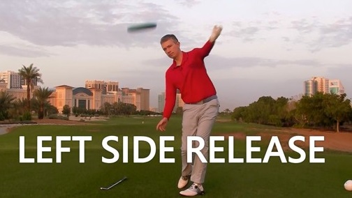 Left Side Release