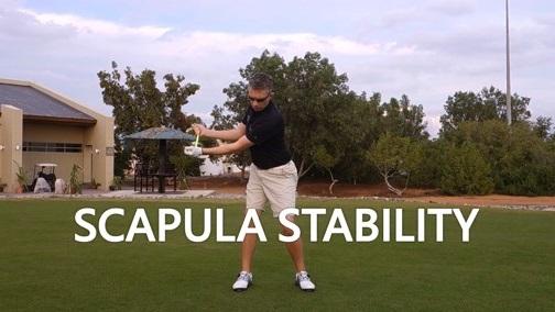 Scapula Stability
