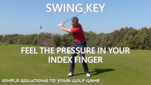 Swing-Key-Index-Finger